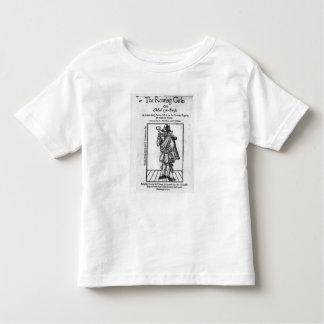 Frontispiece 'al rugido Girle Camisas