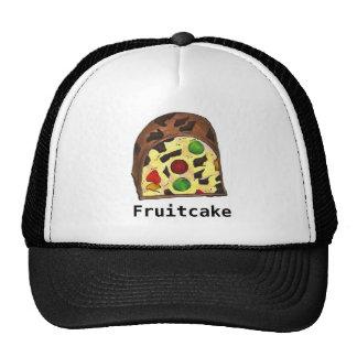 Fruitcake Gorros Bordados