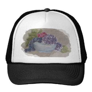 fruta almofada1.jpg del cesta gorra