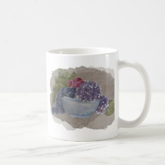 fruta almofada1.jpg del cesta taza clásica