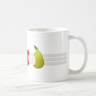 Fruta del 100% taza