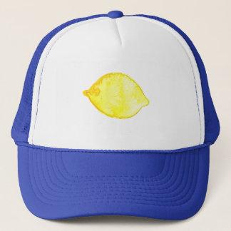 Fruta del inconformista gorra de camionero