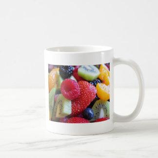 fruta-ensalada taza clásica