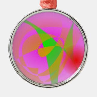 Fruta rosada ornatos