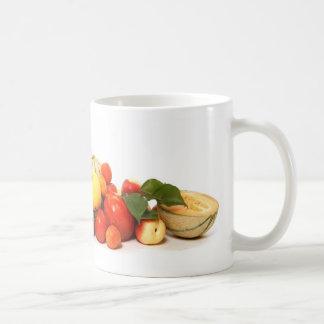 Fruta Taza De Café