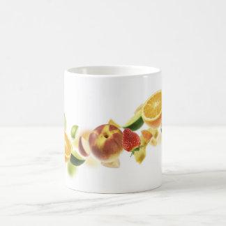Fruta Taza Clásica