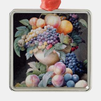 Frutas Adornos