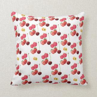 Frutas Cojín Decorativo