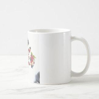 FRUTAS DEL VERANO TAZA DE CAFÉ