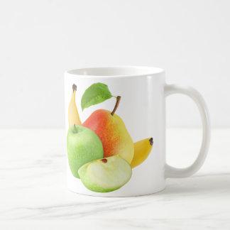 Frutas frescas taza
