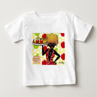 frutas puloy del negrita camisetas