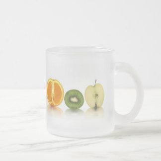 Frutas Tazas De Café