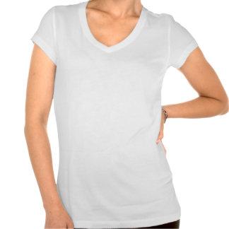 """""""Fudsy hace frente"""", Mujer-Relajado Ajuste-Su Camisetas"""