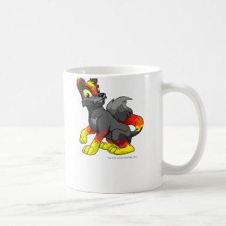 Fuego de Lupe Tazas De Café