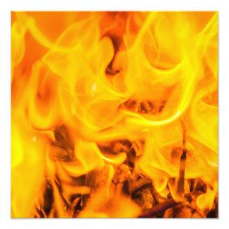 Fuego y llamas fotos