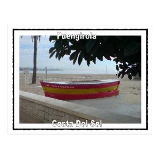 Fuengirola Postales