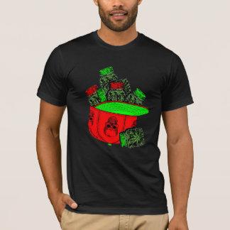 ¡Fuente completa de LosMoyas! Camiseta