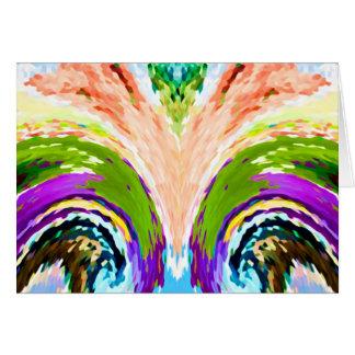 Fuente del arco iris de la juventud V1 - Felicitacion
