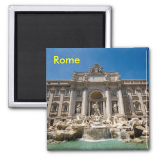 Fuente del Trevi de Roma Imanes