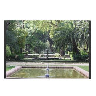 Fuente en Parque de María Luisa, Sevilla