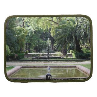 Fuente en Parque de María Luisa, Sevilla Planificadores