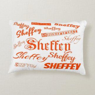 Fuentes anaranjadas de Sheffey - 9569