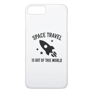 Fuera de este mundo funda para iPhone 8 plus/7 plus