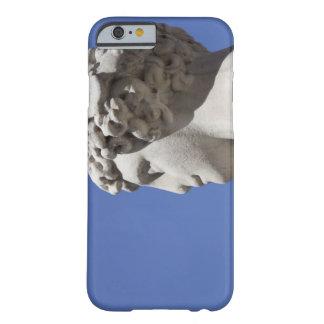 fuera del Palazzo Vecchio del erosionada del Funda Para iPhone 6 Barely There