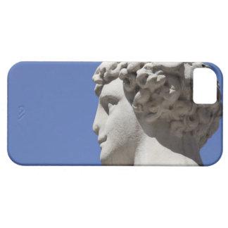 fuera del Palazzo Vecchio del erosionada del iPhone 5 Funda