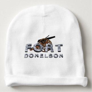 Fuerte Donelson de ABH Gorrito Para Bebe