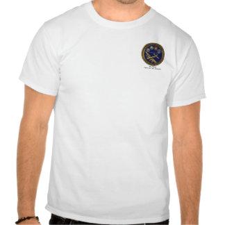 Fuerte Gillem, Georgia del SE ARISC Camisetas