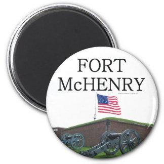 Fuerte McHenry de ABH Imán