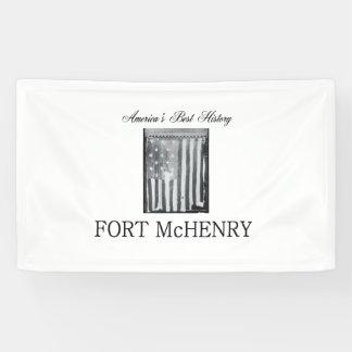 Fuerte McHenry de ABH Lona