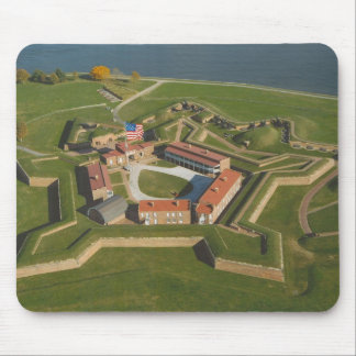 Fuerte McHenry Mousepad