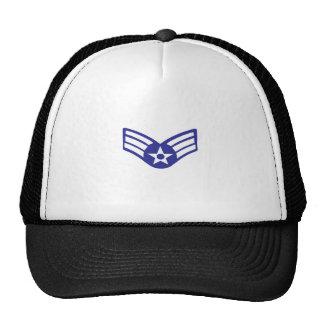 Fuerza aérea de los E E U U de la clase mayor del Gorras De Camionero