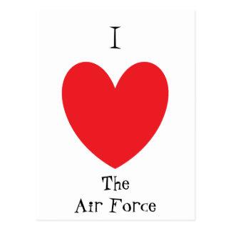 Fuerza aérea postal