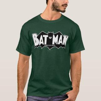 Fuerza de Batman el | del buen logotipo 60s Camiseta