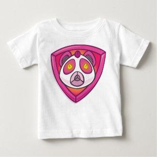 Fuerza de la panda, camisa del niño del agente 02