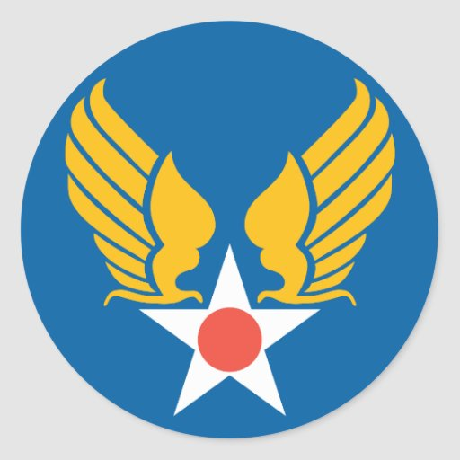Fuerzas de Symbyan Etiquetas Redondas