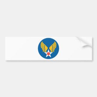 Fuerzas de Symbyan Pegatina Para Coche
