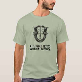 Fuerzas especiales camiseta
