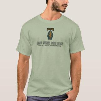 Fuerzas especiales: El Jihad trabaja ambas maneras Camiseta