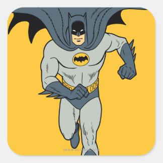 Pegatinas con diseños de Batman en Zazzle