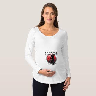 Funcionamiento de la camisa de la maternidad del