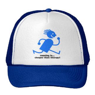 Funcionamiento divertido gorras
