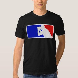 Funcionario 2012 camiseta de la mofa MLB del grupo