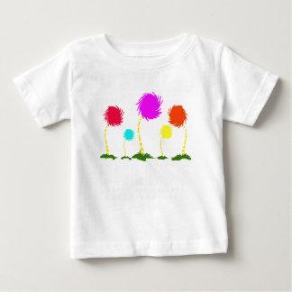 Funcionario a menos que marcha para el Día de la Camiseta De Bebé