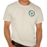 Funcionario de TVP Camiseta