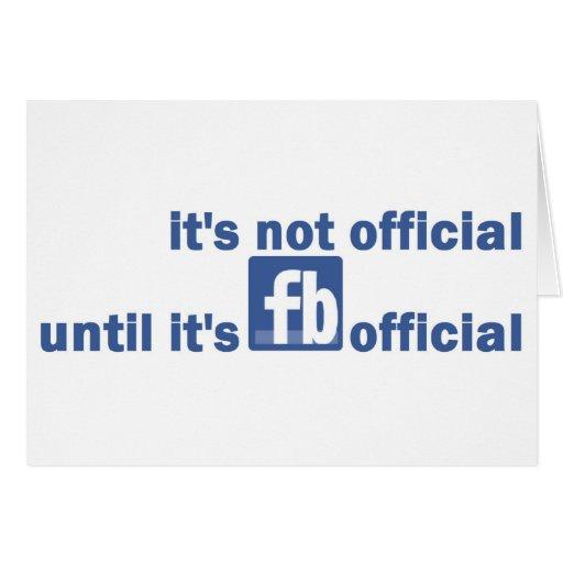 funcionario del fb felicitaciones