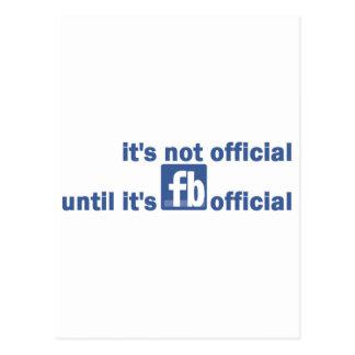 funcionario del fb postal